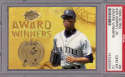 Ken Griffey Jr. 1994 Fleer Ultra Award Winners 6 Graded PSA 10 GEM MINT