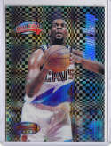 Shawn Kemp 1998-99 Bowman's Best Cuts Atomic Refractor Cleveland Cavaliers g