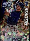 2015 Panini National Convention Cracked Iced #41 Joey Gallo NM-MT+ H4 /25