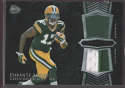 2014 Bowman Sterling Rookie Dual Relics #BSRDR-DA Davante Adams NM-MT+ n3 RC Rookie MEM