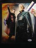 Michael Fassbender Magento Signed 8x10 Photo JSA Certified Autograph X-Men Marvel Authentic Signature Auto