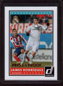 2015 Donruss Bronze Press Proof #3 James Rodriguez MINT /299 Real Madrid