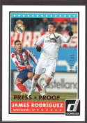 2015 Donruss Bronze Press Proof #3 James Rodriguez NM-MT+ /299