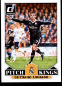 2015 Donruss Pitch Kings Bronze Press Proofs #3 Cristiano Ronaldo NM-MT+ /299