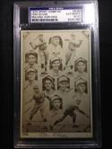 Tom Oliver Signed 1975 Sports Hobbyist #SH86 Photo PSA/DNA COA Authentic Autograph Vintage B/W