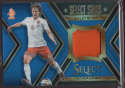 2015 Panini Select Select Stars Memorabilia Blue #48 Daley Blind Mint Jersey /99