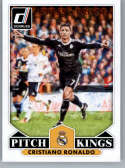 2015 Donruss Pitch Kings Bronze Press Proofs #3 Cristiano Ronaldo NM-MT /299