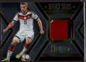 2015 Panini Select Select Stars Memorabilia #31 Lukas Podolski Mint Jersey /199
