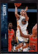 2012-13 Panini Threads Silver Century Proof #41 Stephen Curry Mint /99