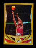 ANDERSON VAREJAO 2004-05 TOPPS CHROME GOLD REFRACTOR RC /99 ROOKIE CARD MINT o