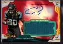 2014 Topps Finest Autographed Jumbo Relic Red Refractor #AJR-AR Allen Robinson Mint RC Rookie Jersey Auto /75